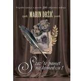 Marin Držić Stavte Pamet Na Komediju CD