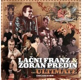 Lačni Franz & Zoran Predin Ultimate Collection CD2/MP3