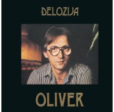Oliver Dragojević Đelozija CD