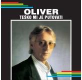 Oliver Dragojević Teško Mi Je Putovati CD