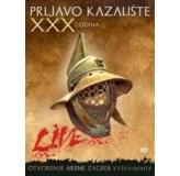 Prljavo Kazalište 30 Godina Prljavog Kazališta Live Arena DVD