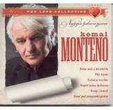 Kemal Monteno Najljepše Ljubavne Pjesme CD/MP3