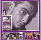 Dino Dvornik Original Album Collection CD/MP3