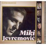 Miki Jevremović Zlatna Kolekcija CD2/MP3
