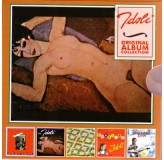 Idoli Original Album Collection CD5/MP3