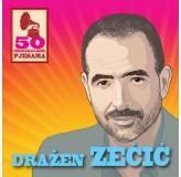 Dražen Zečić 50 Originalnih Pjesama CD3