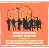 Zapadni Kolodvor Band Zapadni Kolodvor CD/MP3