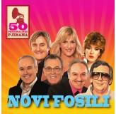 Novi Fosili 50 Originalnih Pjesama CD3