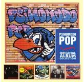 Psihomodo Pop Original Album Collection CD5/MP3
