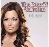 Minea The Best Of Collection CD/MP3