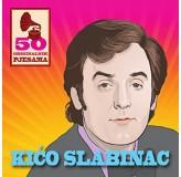 Krunoslav Kićo Slabinac 50 Originalnih Pjesama CD3/MP3