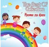 Razni Izvođači Best Of Collection-Pjesme Za Djecu CD/MP3