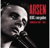 Arsen Dedić Rane Godine 1962-1964 CD2