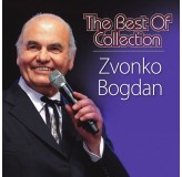 Zvonko Bogdan The Best Of Collection CD
