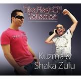 Kuzma & Shaka Zulu The Best Of Collection CD/MP3