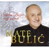 Mate Bulić Sretan Božić, Moj Narode CD