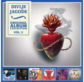 Divlje Jagode Original Album Collection Vol.1 CD6