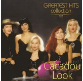 Cacadou Look Greatest Hits Collection CD