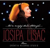 Josipa Lisac Tu U Mojoj Duši Stenješ From Croatia Records Studio CD