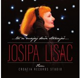 Josipa Lisac Tu U Mojoj Duši Stanuješ From Croatia Records Studio LP2