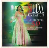 Neda Ukraen Mojih Prvih 50 Live In Lisinski CD