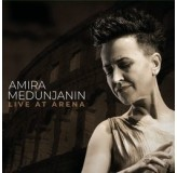 Amira Medunjanin Live At Arena CD2
