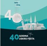 Razni Izvođači 40 Godina Uskrs Festa 1979-2019 CD3