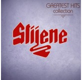 Stijene Greatest Hits Collection CD