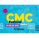 Razni Izvođači Cmc Festival Vodice 2019 CD2