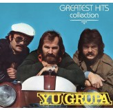 Yu Grupa Greatest Hits Collection CD