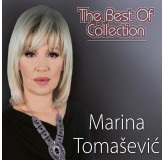 Marina Tomašević The Best Of Collection CD