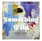 Anđelko Krpan Something Wild CD