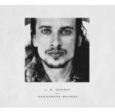 Jr August Dangerous Waters CD