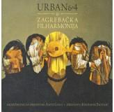 Urban&4 Urban&4 & Zagrebačka Filharmonija CD