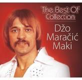 Džo Maračić Maki Best Of Collection CD