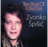 Zvonko Špišić The Best Of Collection CD