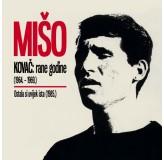 Mišo Kovač Rane Godine 1964-1969 CD2