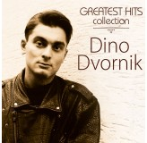 Dino Dvornik Greatest Hits Collection CD