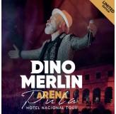 Dino Merlin Arena Pula Hotel Nacional Tour CD3