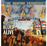 Memphis Expedition Keep The Blues Alive, Song Of Desire 7SINGLE