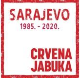 Crvena Jabuka Sarajevo 1985.-2020. CD