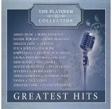 Razni Izvođači Platinum Collection Greatest Hits LP2