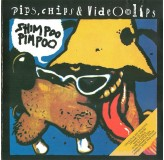 Pips Chips & Videoclips Shimpoo Pimpoo Remaster CD