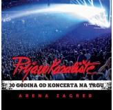 Prljavo Kazalište 30 Godina Od Koncerta Na Trgu Arena Zagreb CD2