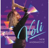Meri Andraković Voli CD