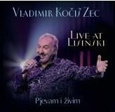 Vladimir Kočiš Zec Pjevam I Živim Live At Lisinski CD2