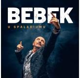 Željko Bebek Bebek U Spaladiumu CD2