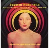 Razni Izvođači Jugoton Funk Vol. 1 CD