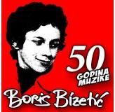 Boris Bizetić 50 Godine Muzike CD2