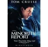 Steven Spielberg Specijalni Izvještaj DVD